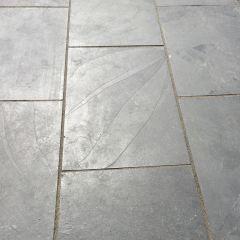 LivingStone Amazon Black Slate Paving Slabs