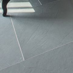 LivingStone Amazon Grey Slate Flooring