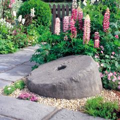 Westminster Stone Angled Millstone
