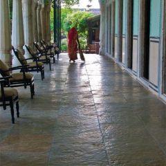 LivingStone Antique Goldstone Flooring