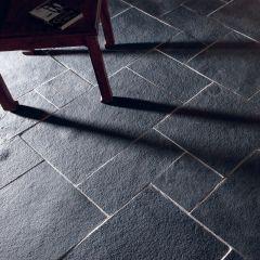 Strata Stone 'Heritage Collection' Limestone  - Balkan Black Mixed