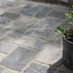 Global Stone Old Rectory Collection Cobbles - Monsoon