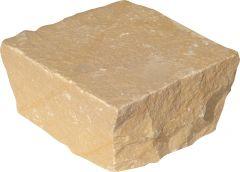 Global Stone Sandstone Setts - Buff Brown