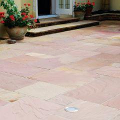 Global Stone Premium Sandstone (600 Series) - Modak Rose