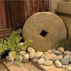 Westminster Stone Granary Millstone