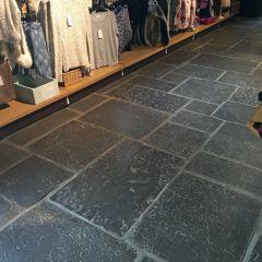 Westminster Stone Lancashire Mill Flooring
