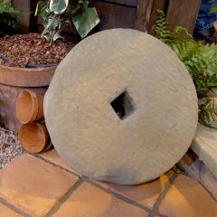 Westminster Stone Large Flat Millstone