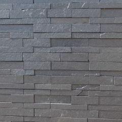 Strata Meridian Cladding Black - Split 12.96m2