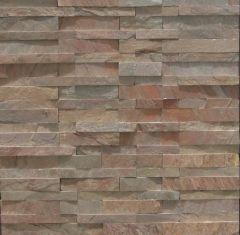 Strata Meridian Cladding Copper - Split 12.96m2