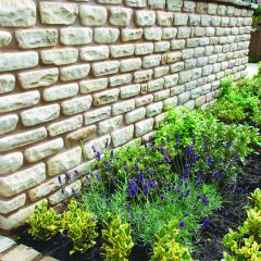 Global Stone Old Rectory Collection Walling  - Mint