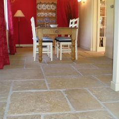 Westminster Stone Old Cotswold Flooring