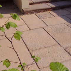 Westminster Stone Old Cotswold Paving