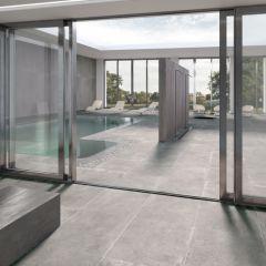 Global Stone Porcelain Siena Range - Platinum