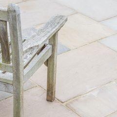 Global Stone Premium Sandstone (600 Series) - Country Green
