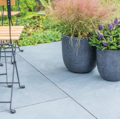 Global Stone 'Slate Collection' Paving - Silver Green