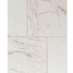 Strata Stone 'Cosmopolitan Collection' Interior Marble - Taupe E Gregio Polished