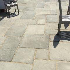 Westminster Stone Weathered York Flagstones