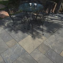 Strata Stone 'Whitchurch' Collection - Charcoal