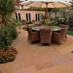 Strata Stone 'Whitchurch' Collection - Golden