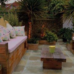 Strata Stone 'Whitchurch' Collection' - Holton Lime