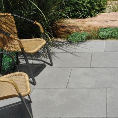 Strata Stone 'Whitchurch' Collection - Lime Grey