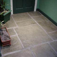 Westminster Stone Yorkshire Street Flooring