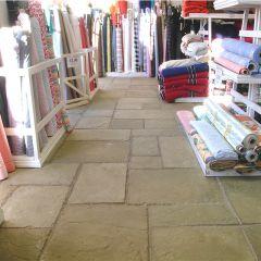 Westminster Stone Yorkstone Flooring