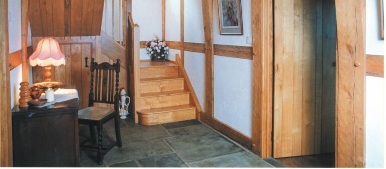 Entrance Hall Flooring Ideas